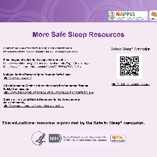Safe Sleep and Breastfeeding