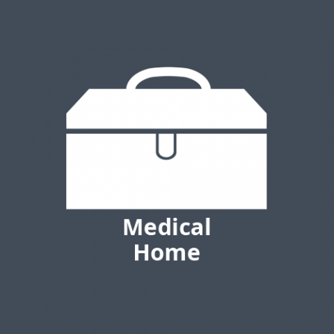 Medical Home Toolkit
