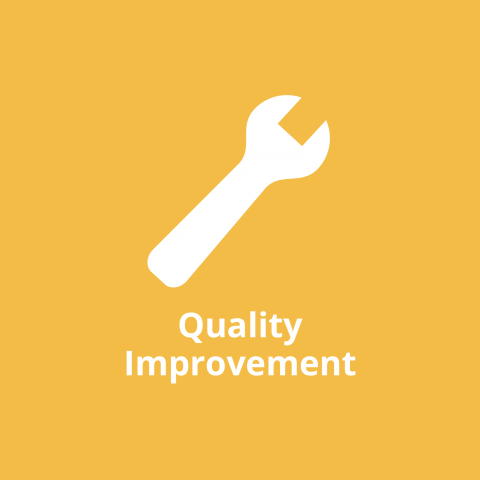 quality improvement How to use and interpret confidence intervals  assists to prioritise quality  improvement initiatives and  quality initiatives and supporting data, the group  may.