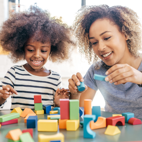 Early Childhood Systems: Transforming Early Learning