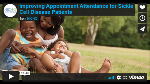thumbnail of Missed Appointments video