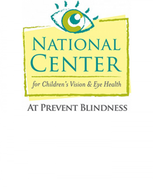 National Center for Children's Vision and Eye Health at Prevent Blindness
